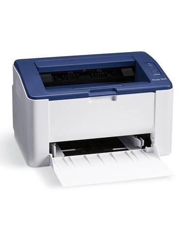 Tlačiareň laserová Xerox Phaser 3020V/BI