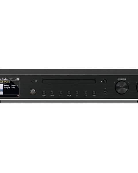 Technisat Internetový rádioprijímač Technisat Digitradio 143 CD čierny