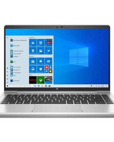 Notebook HP ProBook 640 G8 strieborný