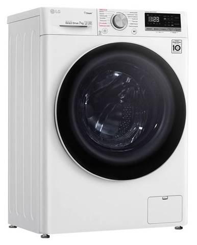 Práčka LG F2wn5s7s0 biela