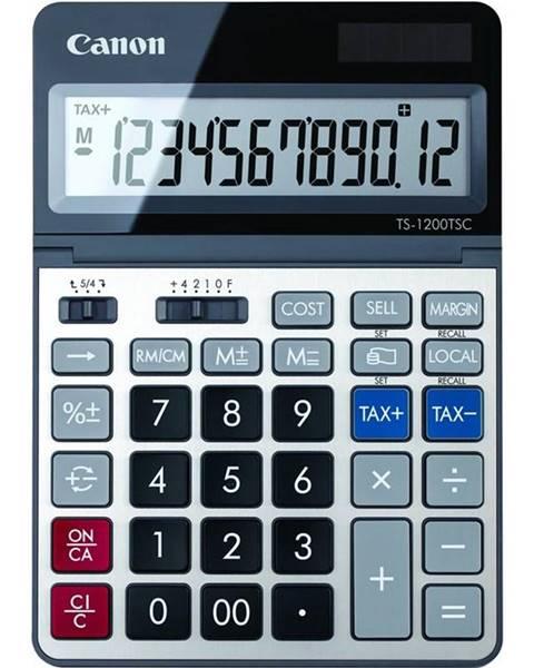 Canon Kalkulačka Canon TS-1200TSC