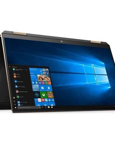 Notebook HP Spectre x360 13-aw0108nc čierny