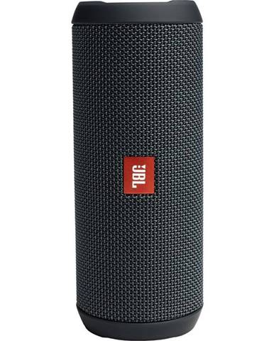 Prenosný reproduktor JBL Flip Essential čierny