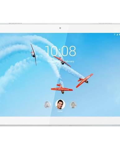 Tablet  Lenovo Tab M10 32 GB HD LTE biely