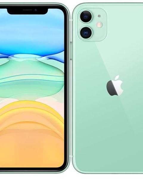 Apple Mobilný telefón Apple iPhone 11 256 GB - Green
