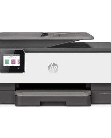 Tlačiareň multifunkčná HP Officejet Pro 8023, služba HP Instant Ink