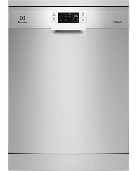 Electrolux Umývačka riadu Electrolux Esf9500lox nerez