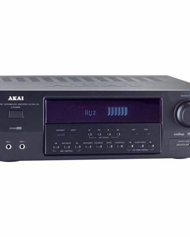 AV Receiver Akai As110ra-320 čierny
