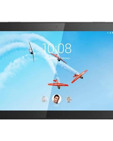 Tablet  Lenovo Tab M10 32 GB LTE čierny