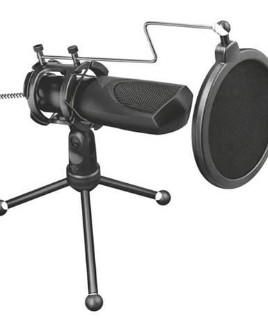 Mikrofón Trust GXT 232 Mantis čierny