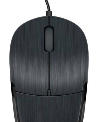 Myš  Speed Link Jixster čierna