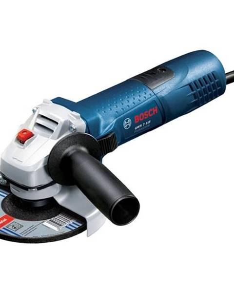 Bosch Uhlová brúska Bosch GWS 7-115, 0.601.388.106