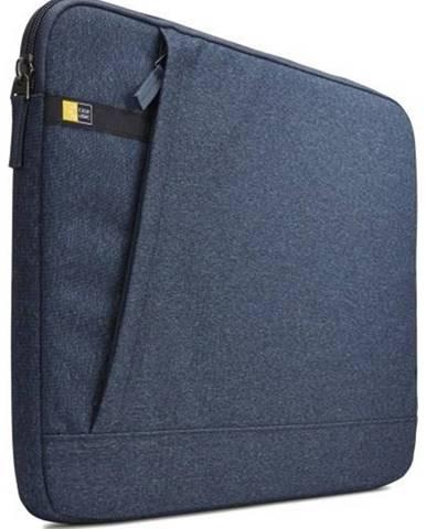 """Púzdro Case Logic Huxton Huxs115b pro 15,6"""" modré"""