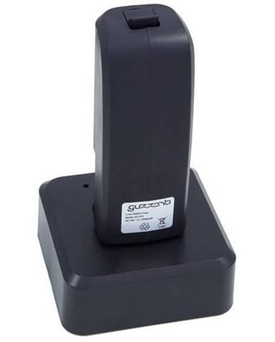 Batéria Guzzanti GZ 314 čierna