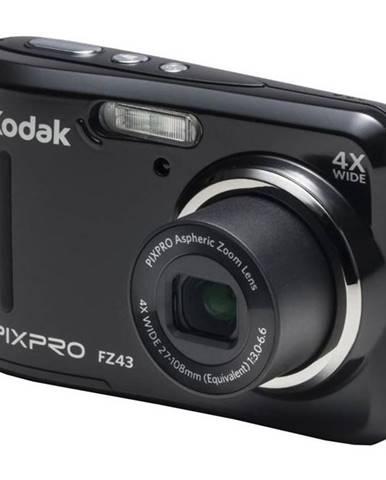 Digitálny fotoaparát Kodak Friendly Zoom FZ43 čierny