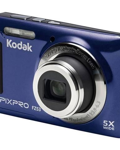 Digitálny fotoaparát Kodak Friendly Zoom FZ53 modrý