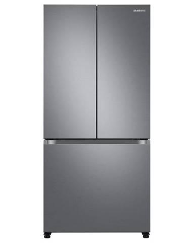 Americká chladnička Samsung Rf50a5002s9/EO strieborn
