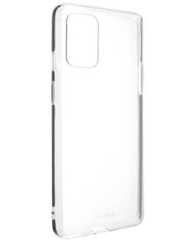 Kryt na mobil Fixed na OnePlus 8T priehľadný