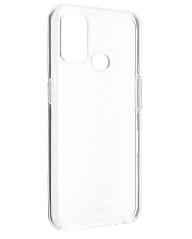 Kryt na mobil Fixed na Oppo A53s priehľadný