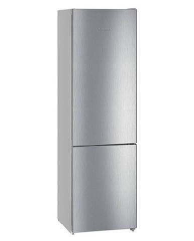 Kombinácia chladničky s mrazničkou Liebherr CNel 360