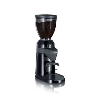 Mlynček na kávu Graef CM 802 čierny