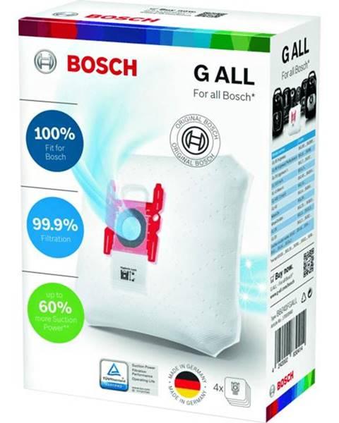 Bosch Sáčky pre vysávače Bosch Bbz41fgall