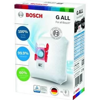 Sáčky pre vysávače Bosch Bbz41fgall