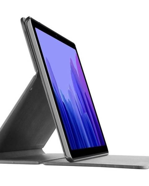 CellularLine Púzdro na tablet CellularLine Folio na Samsung Galaxy Tab A7 čierne