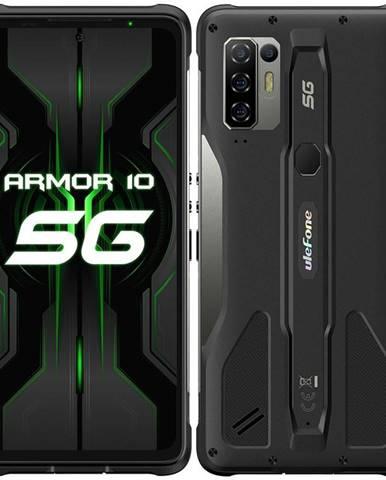 Mobilný telefón UleFone Armor 10 5G Dual SIM čierny