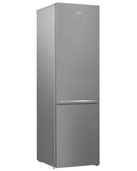 Beko Kombinácia chladničky s mrazničkou Beko EVO Mcna406e40zxbn