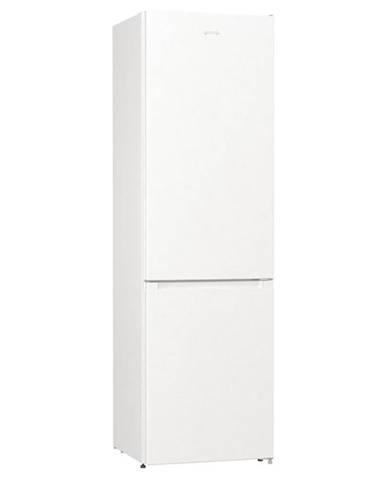 Kombinácia chladničky s mrazničkou Gorenje Essential Nrk6202ew4