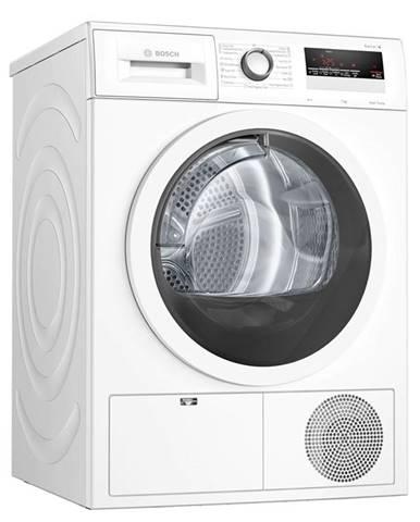 Sušička bielizne Bosch Serie   4 Wth85202by biela