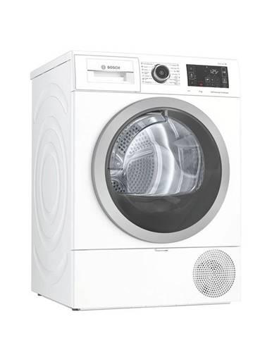 Sušička bielizne Bosch Serie   6 Wtwh762by biela