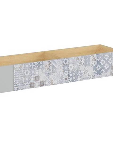 BRW BRW Zásuvka pod posteľ