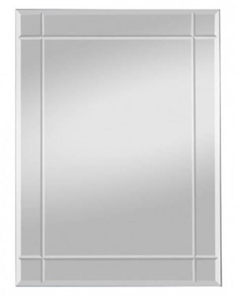 ASKO - NÁBYTOK Nástenné zrkadlo JAN 70x90 cm%