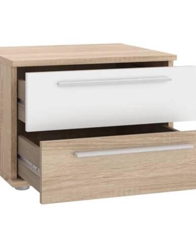 Nočný stolík Julietta JLTK021-Q34