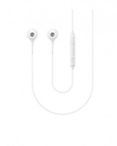 Slúchadlá do uší Samsung EO-IG935, biela