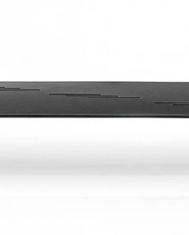 Ergonomický stojan na monitor Nedis ERGOMFSU3400BK