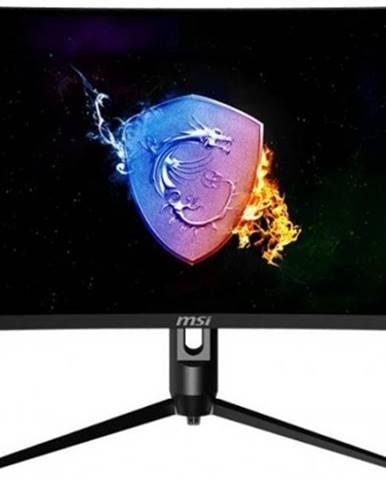 Monitor MSI Gaming Optix MAG342CQRV