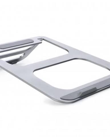 Podstavec na notebook COTEetCI hliníkový strieborný CS5151-TS