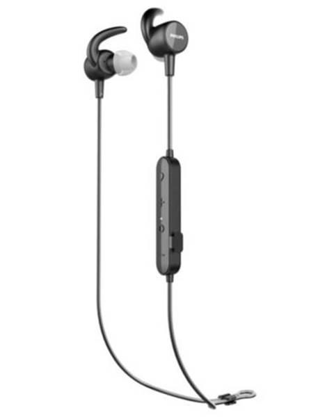 Philips Športové slúchadlá Philips TASN503BK