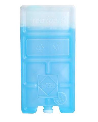 Vložka do chladničky Freez Pack M5 - 15x8x2