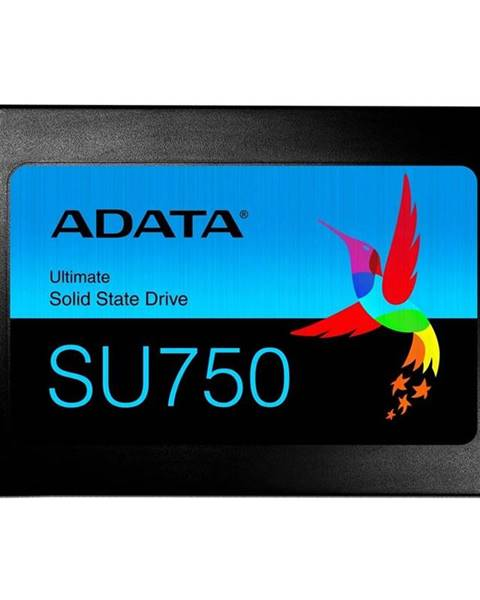 "ADATA SSD Adata Ultimate Su750ss 512GB 2.5"""