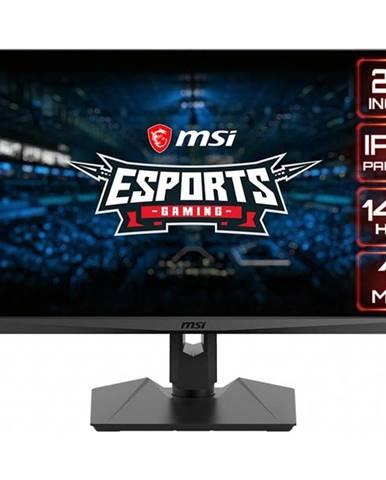 Monitor MSI Optix Mag274r čierny