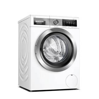 Práčka Bosch HomeProfessional Wav28eh0by biela