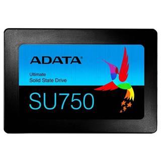 "SSD Adata Ultimate Su750ss 512GB 2.5"""