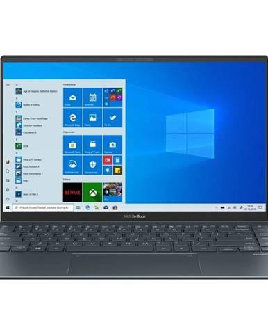 Notebook Asus Zenbook Ux425ea-BM009T sivý i5-1135G7, 8GB, 512GB,