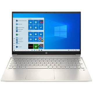 Notebook HP Pavilion 15-eh0003nc zlatý