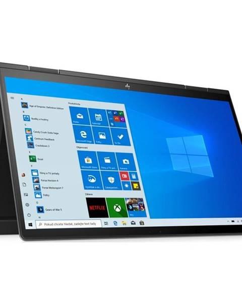 HP Notebook HP Envy x360 13-ay0002nc čierny