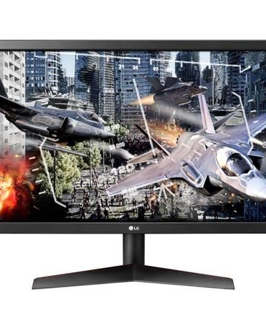 Monitor LG 24GL600F-B